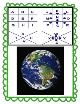 Earth ESCAPE ROOM! – Earth Science – planets – NO PREP, PRINT & GO!