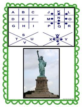 United States ESCAPE ROOM! America and Geography – USA – NO PREP, PRINT & GO!