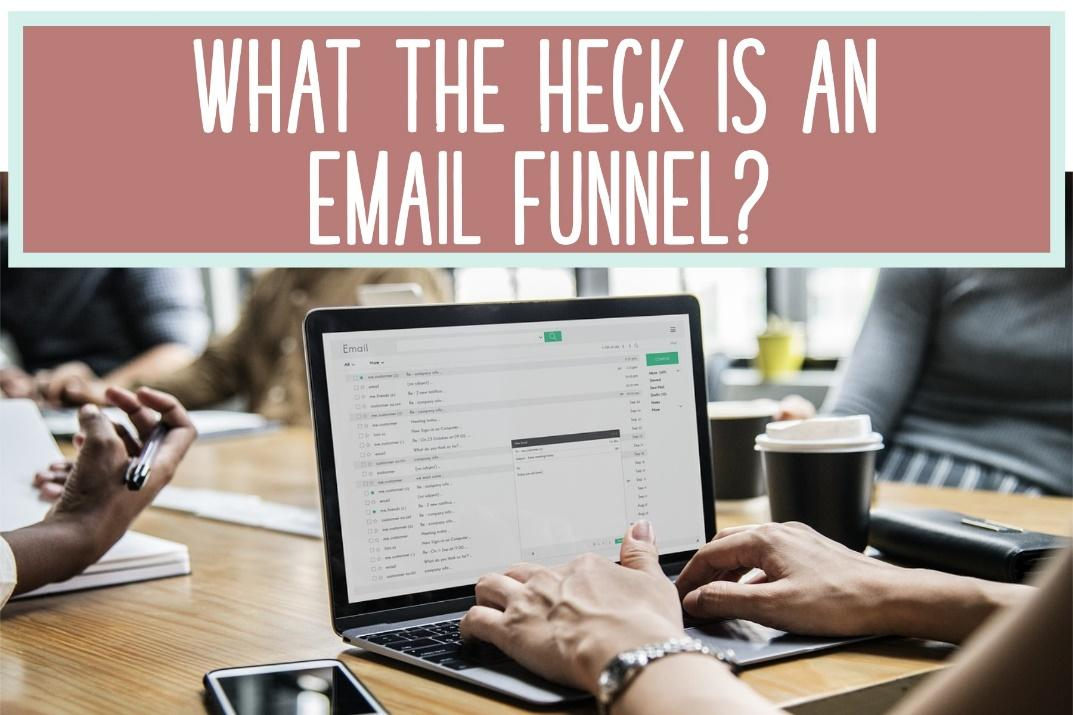 what is an email funnel