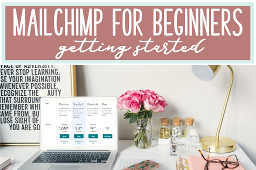 MailChimp Tips for beginners