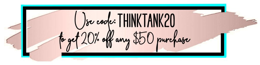 Think Tank Escape Rooms for the Classroom Coupon