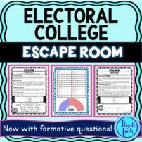 Electoral College cover