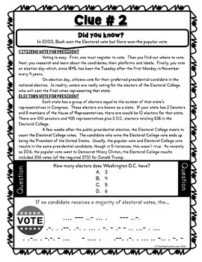 Electoral College 3
