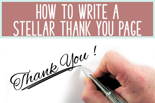 Thank you page blog post pic