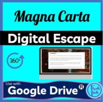 magna carta digital escape room picture