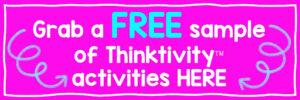 Free Thinktivitiy sample activities button